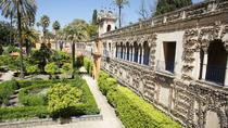 Seville and Osuna Guided Game of Thrones Tour, Seville, Movie & TV Tours