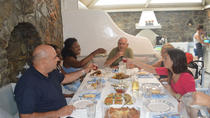 Traditional Lunch or Dinner at the Mykonian Spiti, Mykonos