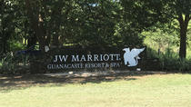 JW Marriott Guanacaste Shuttle Service, Liberia, Airport & Ground Transfers