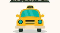 Private transfer from Villach to airport Ljubljana, Klagenfurt, Airport & Ground Transfers