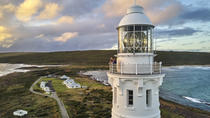 Cape Leeuwin Lighthouse Fully-guided Tour, Margaret River, Cultural Tours
