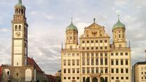 Augsburg Private Walking Tour, Augsburg, Cultural Tours