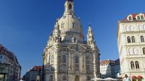 Dresden Private Walking Tour, Dresden, Cultural Tours