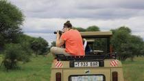 3 Days GROUP SAFARI SERENGETI & NGORONGORO, Arusha, 4WD, ATV & Off-Road Tours