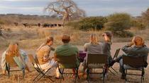 3 Days Mikumi National Park Private Safari, Dar es Salaam, Attraction Tickets