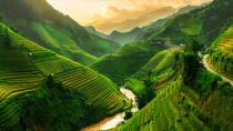 ESSENTIAL SAPA - LAO CHAI, TA VAN, CAT CAT VILLAGES 3Nights-2days, Hanoi, Bus & Minivan Tours