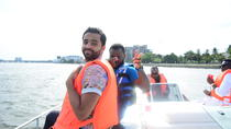 Hourly Private Sports Cruiser Boat in Lagos, Lagos, Day Cruises