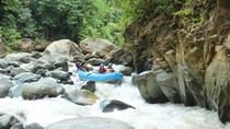 Chorro Whitewater Rafting, Quepos, White Water Rafting