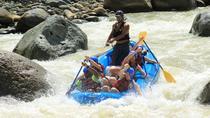 Naranjo Whitewater Rafting, Quepos, White Water Rafting