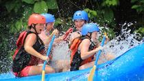Savegre Whitewater Rafting, Quepos, White Water Rafting