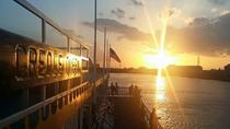 2 Hour Mississippi River Jazz Cruise Aboard the Paddlewheeler Creole Queen, New Orleans, Day Cruises