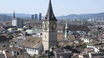 Zurich Old Town Walking Tour, Zurich, Walking Tours