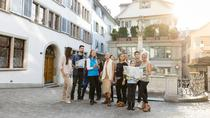Zurich Old Town Walking Tour, Zurich, Private Sightseeing Tours