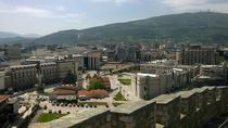 Skopje City Tour, Skopje, Cultural Tours
