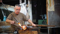 Up Close with Murano Glassblowing Demonstration, Venice, Glassblowing Classes