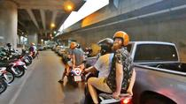Bangkok Scooter Tour, Bangkok, Vespa, Scooter & Moped Tours