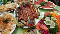 Adana Daily Food Tour from Istanbul with flights, Istanbul, Food Tours