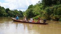 3-Day Amazon Expedition Pacaya Samiria National Reserve, Iquitos, Multi-day Tours