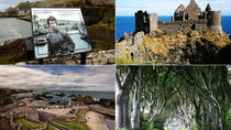 Game of Thrones Filming Locations Full-Day Tour including Giants Causeway, Belfast, Movie & TV Tours