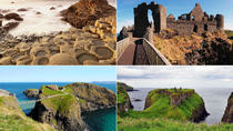 Giant's Causeway & Antrim Coast Full-Day Private Day Tour, Belfast, Day Trips