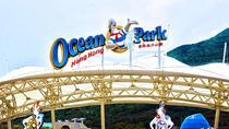 Ocean Park Hongkong, Hong Kong SAR, Theme Park Tickets & Tours