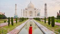 Agra Sightseeing Tour with Fatehpur Sikri, Agra, Cultural Tours