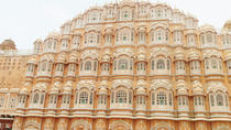 Full Day Jaipur Tour with Guide and Transport, Agra, Day Trips