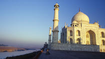Private Tour: Day Trip to Agra from Delhi Including Taj Mahal and Agra Fort, Agra, Private ...