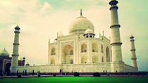 Same Day Taj Mahal Guided Tour from Delhi, Agra, Cultural Tours