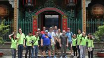 Saigon Morning Excursion by Scooter, Ho Chi Minh City, Day Trips