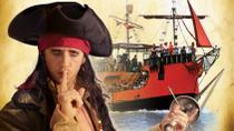 Pirates Adventures Sightseeing Tour from Miami, Miami, Day Cruises