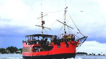 Pirates Adventures Sightseeing Tour from Miami, Miami, Day Trips