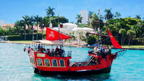 Pirates Adventures Sightseeing Tour from Miami, Miami, Parasailing