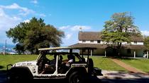 Hillbilly Jeep Turs, Chattanooga, 4WD, ATV & Off-Road Tours