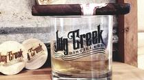 Tour and Tasting at Jug Creek Distillery, Nashville, Distillery Tours