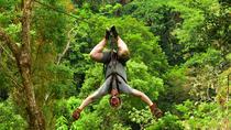 Zipline in Jacó, Jaco, Cultural Tours