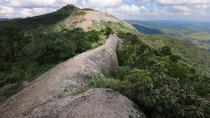 Trekking to Big Rock Atibaia, São Paulo, Day Trips