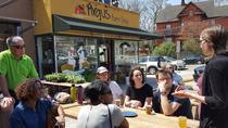 Classic Ann Arbor By The Sidewalk Food Tour, Detroit, Food Tours