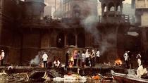 Death & Rebirth Walk in Varanasi, Varanasi, City Tours