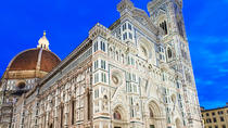 Guided Tour of Florence by Night including Duomo and all the must-see highlights, Florence, Night...