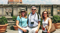 Skip-the-Line Uffizi Gallery Tour with Art Historian Guide and Hotel Pick Up, Florence, Museum...