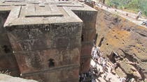 07 Day trip to the north historic route - Ethiopia, Addis Ababa, Day Trips