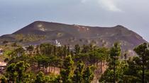 Vulcano San Antonio by eBike, La Palma, Bike & Mountain Bike Tours