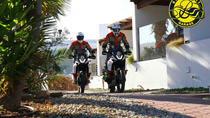 BillyGoatGarage off road training KTM motorcycle, Almeria, Motorcycle Tours