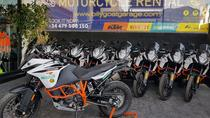 BillyGoatGarage Rent a motorcycle in Malaga, Malaga, Motorcycle Tours