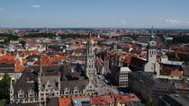 Explore Munich Old Town with a Scientist, Munich, City Tours