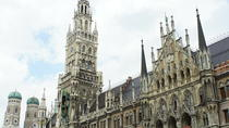 Munich Old Town for Curious Minds (Private Walk), Munich, City Tours