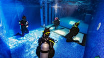 PADI Open Water 3 day course - learn to scuba dive in the Mexican Caribbean, Playa del Carmen, ...