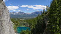 Grassi Lakes Hiking Tour, Banff, Hiking & Camping