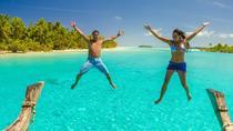 The Vaka Cruise, Aitutaki, Day Cruises